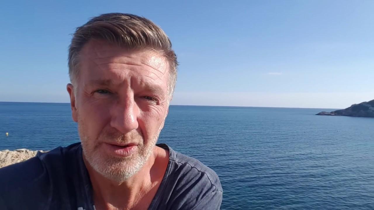 Gast Spreker Michael Pilarczyk Over Zijn Boek Master Your Mindset