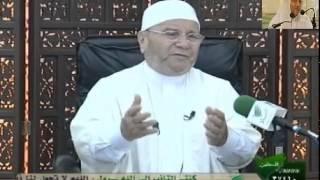 محمد راتب النابلسي : اسماء الله الحسنى - اسم الله الرازق - الجزء الثاني