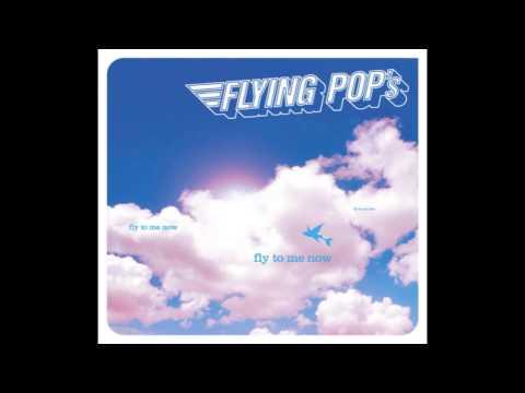 Flying Pop's- Blancs Sablons