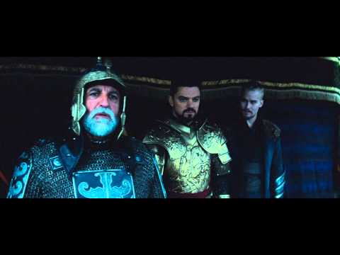 Dracula Untold  Meet the Real Vlad Featurette Universal Pictures HD