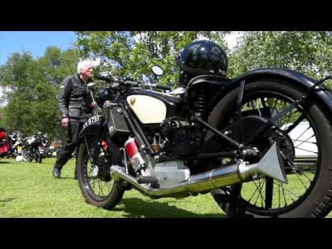 British owners club Blackmore 2017