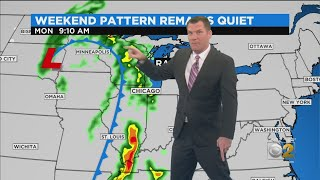 CBS 2 Weekend Weather (6PM 10-19-19)