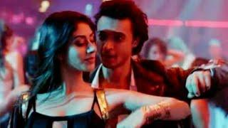 Akh Lad Jaave Saari raat neend na aave Meinu bada tadpaave Warina Hussain | Badshah Lyrics status