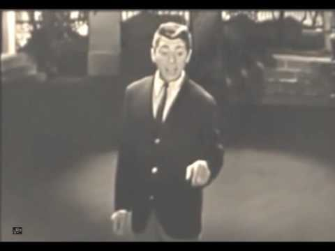Paul Anka - Put Your Head On My Shoulder (American Bandstand)