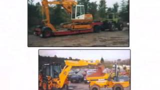 WEARMOUTH PLANT HIRE
