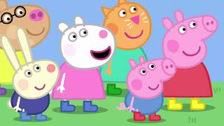 Peppa Pig Full Episodes | Season 7 | Episode 10 | Kids Videos