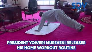 president-yoweri-museveni-releases-home-workout-video-does-30-push-ups