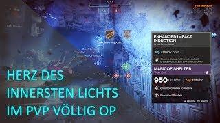 HERZ DES INNERSTEN LICHTS - VÖLLIG OP :D | Deutsch | 1080x60