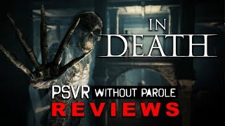 In Death | PSVR Review