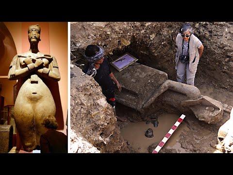 Если бы ты родился в Древнем Египте, то не прожил бы и пару месяцев