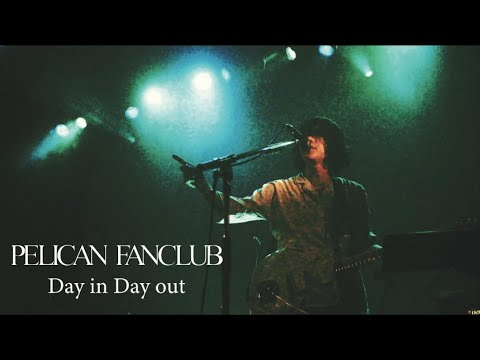 "PELICAN FANCLUB 『Day in Day out』Music Video - LIVE ""NEW TYPE"" 2020.11.7 -"