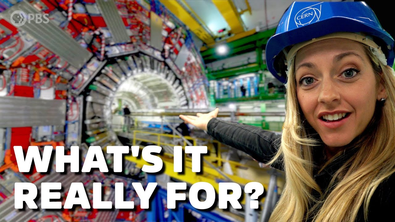 Download Inside the World's Largest Science Experiment