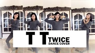TT TWICE ( dance cover )