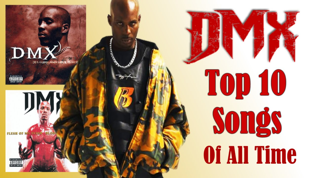 Top 50 - DMX Songs [The Greatest Hits] - YouTube