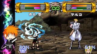 Shaman king Spirit Of Shamans Pc descarga [Download]+ emulador Gameplay [HD] en Español