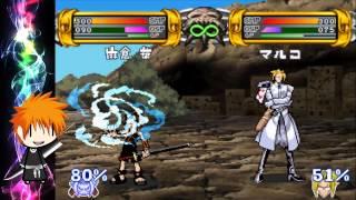 Shaman king Spirit Of Shamans Pc descarga [Download]+ emulador Gameplay [HD] en Español