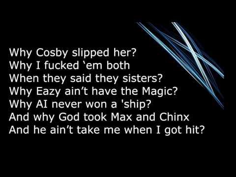 French Montana - Figure it out lyrics ft. Kanye West, Nas