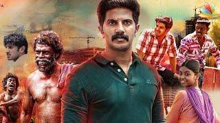 Kammatipaadam Full Movie Review | Dulquer Salmaan, Rajeev Ravi