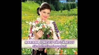 MARIANA IONESCU CAPITANESCU OF, CUM ESTE DRAGOSTEA