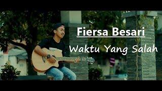 Download lagu Waktu Yang Salah - Fiersa Besari Feat Tantri | Cover by Joe Diaz ( Alun - Alun Rembang )