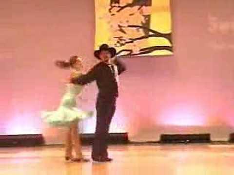 San Diego Cabaret 2005