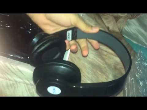 Audifonos Bluetooth BQ-605