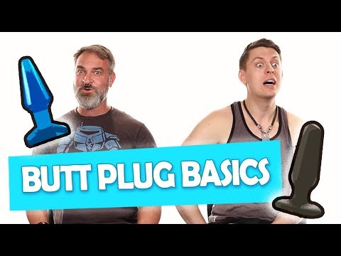 Top Ten Medium Butt Plugs For Anal Stretching