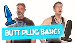 WHY DO PEOPLE USE BUTT PLUGS?