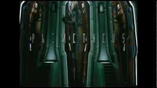 Prometheus 2012 Trailer - Still Born Remix