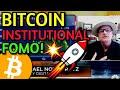 Bitcoin Institutional Demand Rising & BTC Financial Times - Stellar XLM Ukraine CBDC