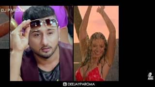 Sunny Sunny - Yaariyan - Dj Paroma Remix