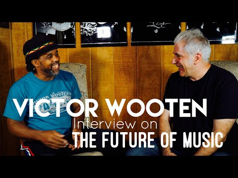Victor Wooten - The Future of