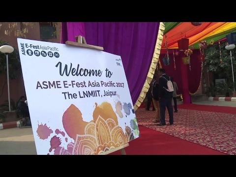 E-Fest Asia Pacific 2017 (India)