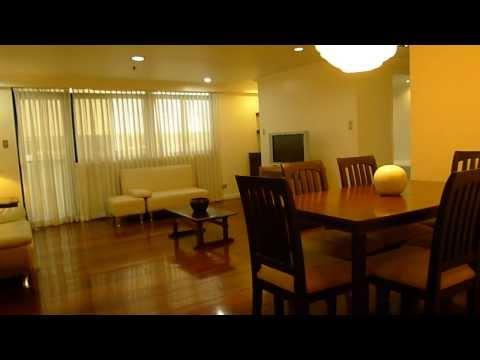 Manila Ortigas Center  Emerald Mansion Condo 3BR Rent Info