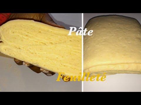 pâte-feuilletée-avec-du-lait-[recette]