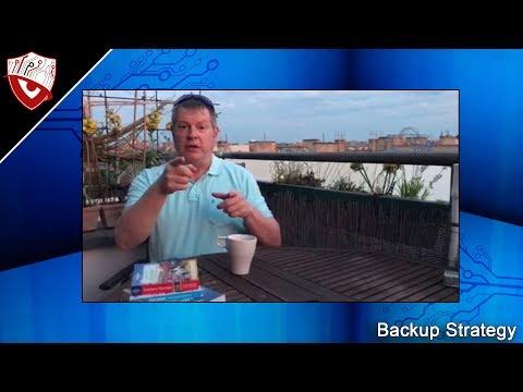 Securing Backups - Secure Digital Life #19