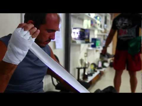 Treino MMA Gracie Barra Travel Video