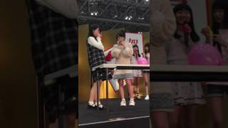 2017年1月7日 気まぐれオンステージ 久保怜音、千葉恵理、西川怜、山邊...