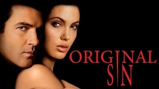 Original Sin - Trailer Deutsch HD