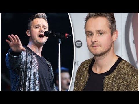 Keane Singer Tom Chaplin: ' My New Album Is An Apology To The Family Of Neglected '