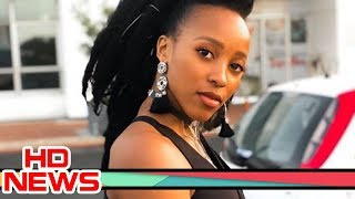 Sbahle crash: Dad vows to find whoever nearly killed his girl