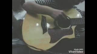 《CHÚNG TA KẾT HÔN ĐI》 guitar cover mừng 4 năm HẠ THU -凯源☆