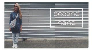 МОДНЫЙ ВИНТАЖ◈ПОКУПКИ SECOND HAND/ВЕСНА *17
