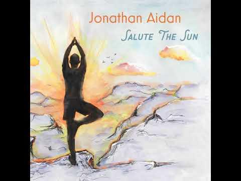 Jonathan Aidan Aurora (Ft. John Pence) Artwork