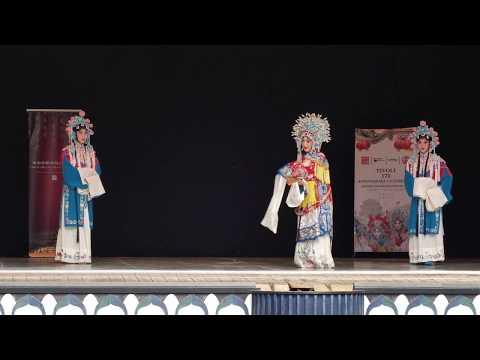 The Drunken Concubine / Beijing Opera / Tivoli / 11.8.2018 / 4K