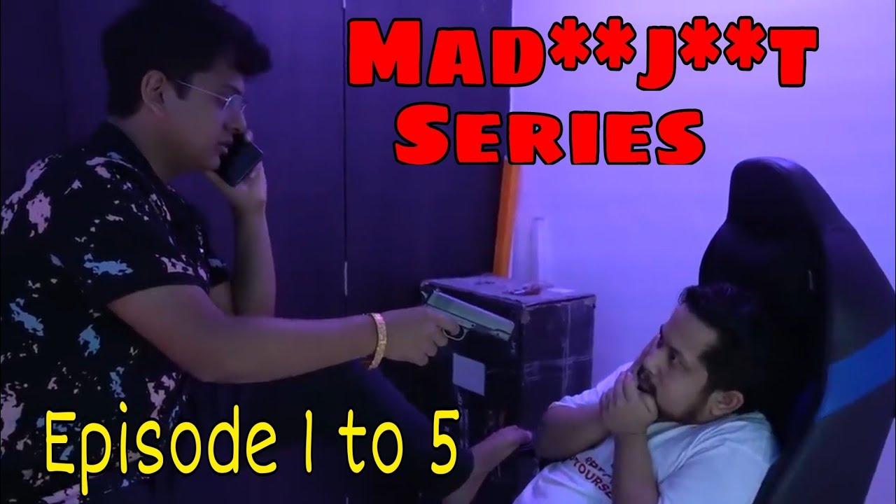 Download Madarjaat Series - All Episodes   Episode 1 to 5 feat. @MortaL, @8bit Beg4 Mercy & @SOUL Regaltos