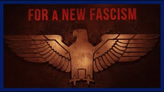Documenting The Roots Of Fascism In The 21st Century