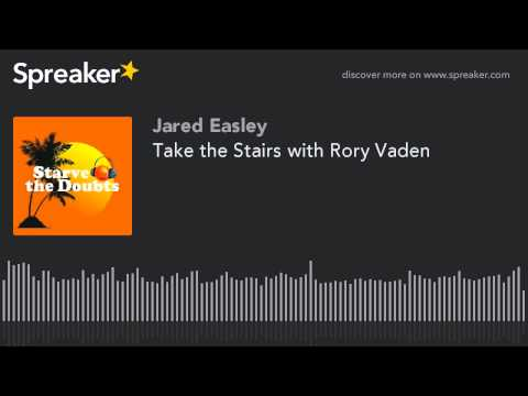 Take the Stairs with Rory Vaden