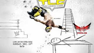 WWE TLC: Tables, Ladders, & Chairs 2010 PPV Review