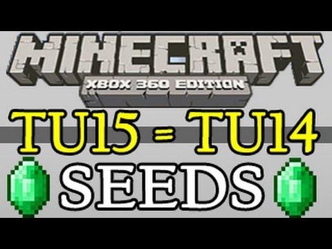 Minecraft seed finder xbox one